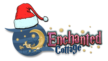 Llewellyn's 2021 Witches' Calendar - Enchanted Cottage