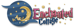 Enchanted Cottage Logo