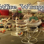 Wire Wrapping with Lynda Fette
