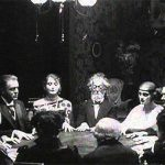 Seance at the Cottage