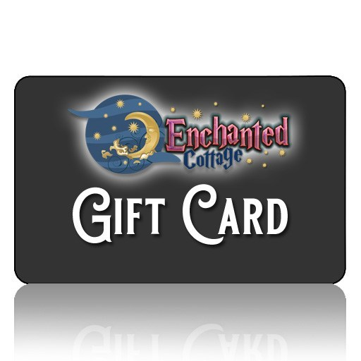 Enchanted Cottage Gift Card